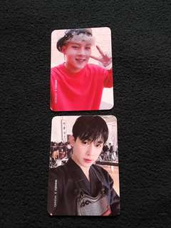 photocards for sale!