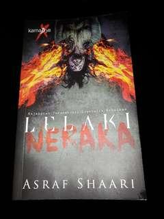 Lelaki Neraka - Asraf Shaari , karnaDya