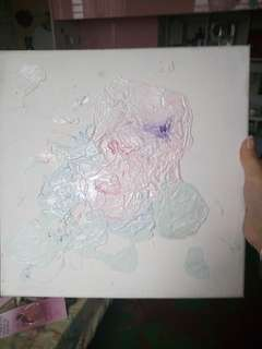 SALE Drip Art Paintings