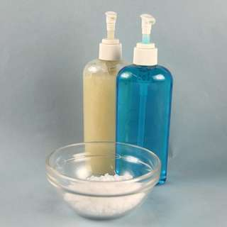 🚚 DIY Liquid soap making ingredient