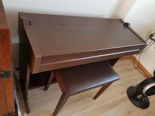 Christofori The Little Mozart Piano