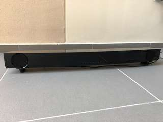 Yamaha Sound bar YAS-103