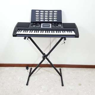 Medeli Electric Piano Keyboard