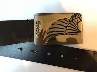 Men's Guess Leather Belt