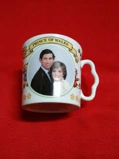 Mug Lady Diana A