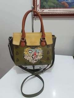 Authentic Brera 2-way bag