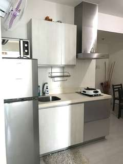2br unit at azure urban resort residence parking slot included