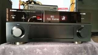 Yamaha AV receiver rx-v3067