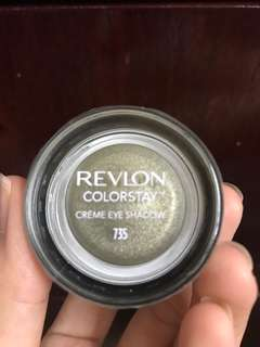 🚚 Colourstay Creme Eyeshadow