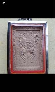 KK Butterfly Amulet Thep Barc Sa