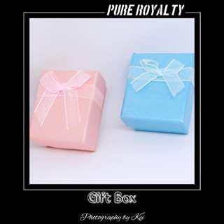 Ring Earring Accessories Gift Box #Under9
