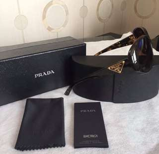Authentic PRADA Sunglasses / Shades
