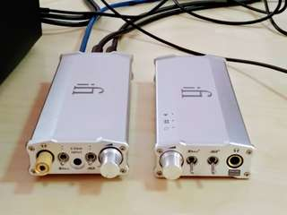 Ifi idsd + ican se stack