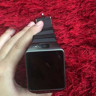 Preloved Smart Watch