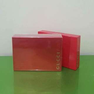 Gucci rush red