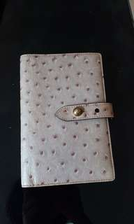 Kate Spade passport holder wallet 護照套 銀包