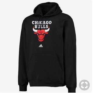 NBA Bulls Hoodie