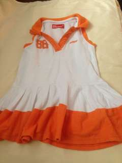 Baby Mossimo dress age 2 to 3 old