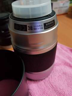 Fujifilm lens 55-230 f4.5-5.7