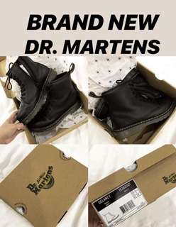Dr. Martens Airwair shoes BRAND NEW