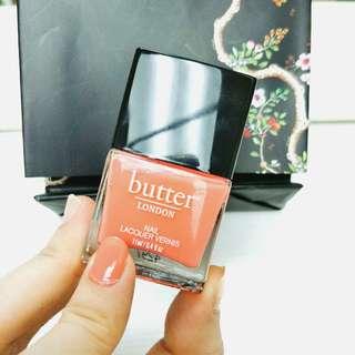 🚚 Butter London 專櫃品牌 指甲油 UNT O. P. I.