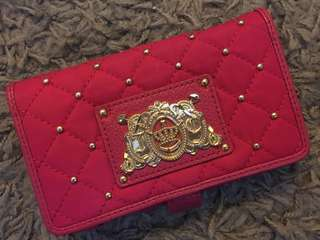 AUTHENTIC Juicy Couture Wallet