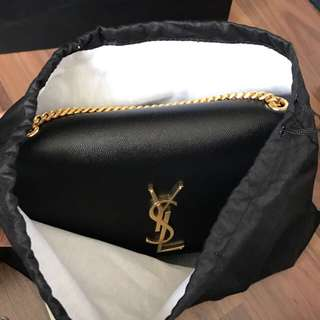 YSL Kate Medium Bag