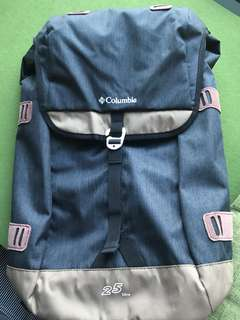 Columbia Backpack 25 litre