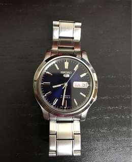 Seiko手錶(機械錶)