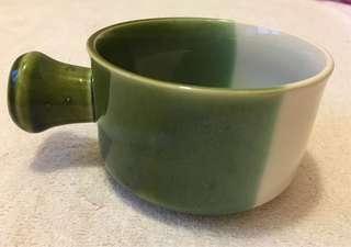 有型瓷器湯杯