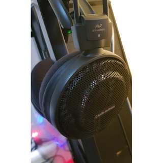 Audio tecnica ATH AD900X