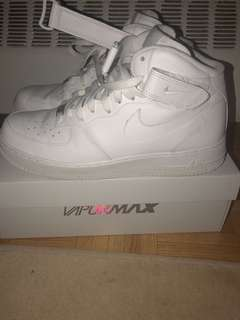 Air Force 1 Mid Size 10.5