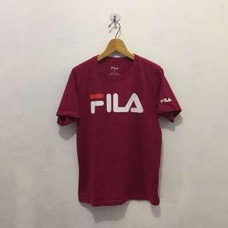Fila T-Shirt Original