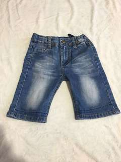 Moejoe shorts
