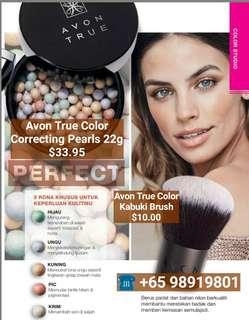 🚚 Avon Beauty For Purpose