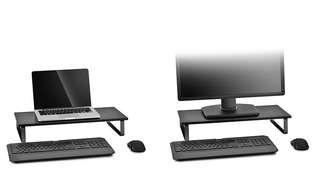 MDesk F2 - Universal Monitor/Laptop Stand