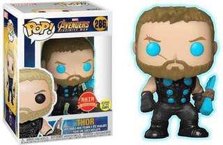LF: Thor GITD
