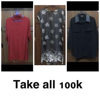 Take all 100k