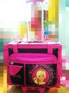 Barbie Stroller Bag