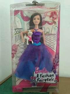 Barbie marie alecia