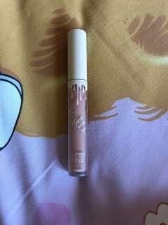 Kylie Liquid Lipstick Naked