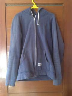 Jaket blankwear