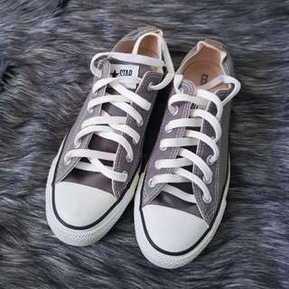 Converse chuck taylor in gray