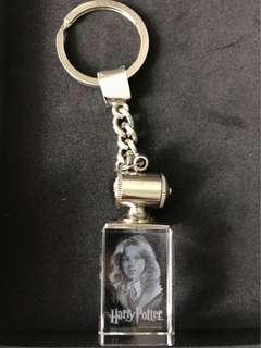Hermione Granger Torch Keyholder - Emma Watson