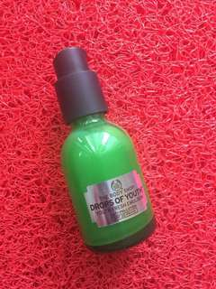 Drop of Youth Fresh Emulsion SPF 20 PA++