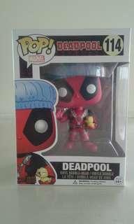 Deadpool Pop Marvel