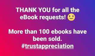 EBOOK: Fun Reads Thanks You