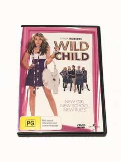 Wild Child Movie
