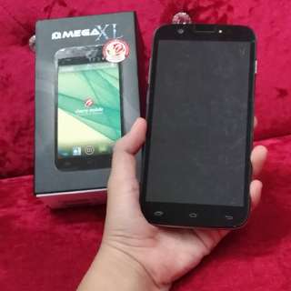 Cherry Mobile OMEGA XL [FOR PARTS]