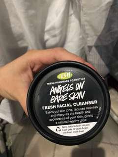 LUSH Facial Cleanser ORI